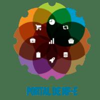 Logo PortalNF-e - new